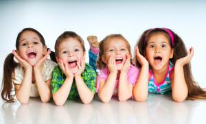 Kinderzahnbehandlung, Mundhygiene & Gesunde Milchzähne